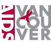 AIDS Vancouver Logo