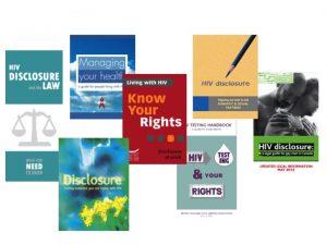 HIV & Law